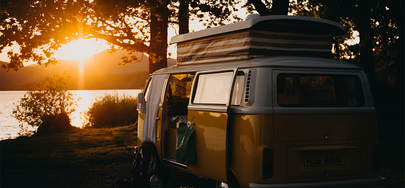 Goboony Vacanze in camper Viaggio in camper