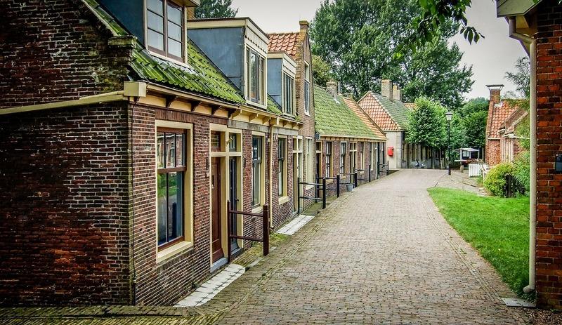 Op vakantie met de camper in Noord Holland