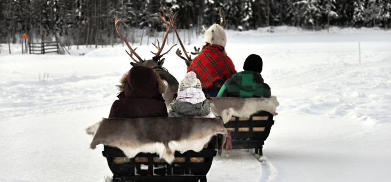 goboony lapponia viaggio in finlandia in camper