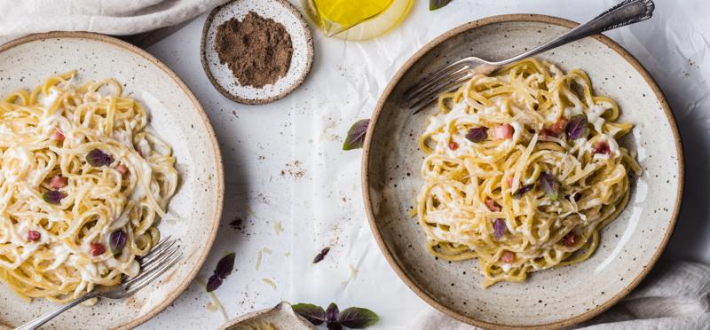 goboony mangiare la pasta ristoranti carbonara roma