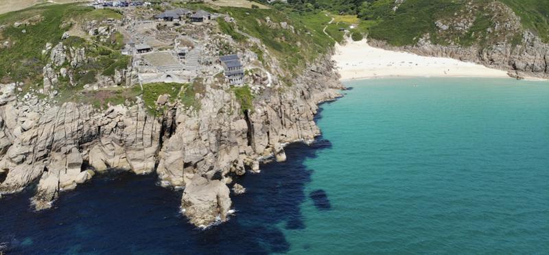 Goboony Cornwall Visit Holiday H2