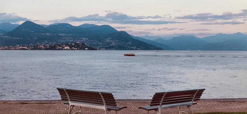 goboony lago  maggiore camping