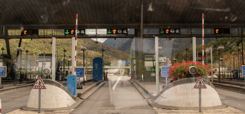 Goboony Tolwegen Italië