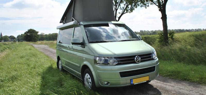 Goboony camperplaatsen Groningen