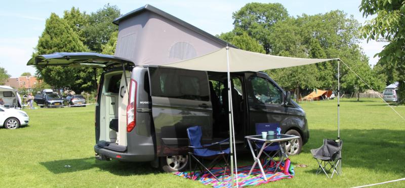 Goboony camperplaatsen Flevoland