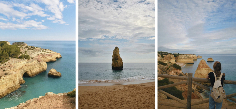 Goboony roadtrip Algarve