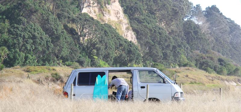 goboony vacanze in camper