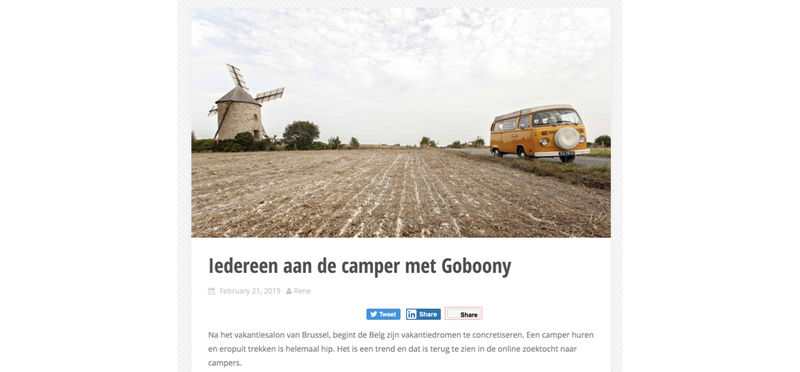 Goboony Tasted4you artikel