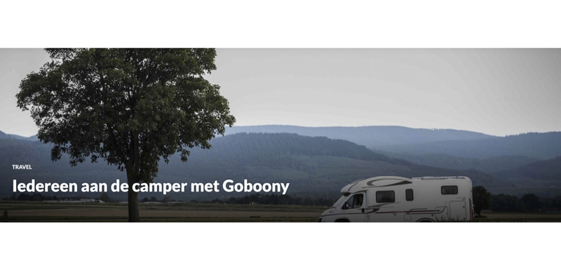 Goboony Manoeuvre artikel