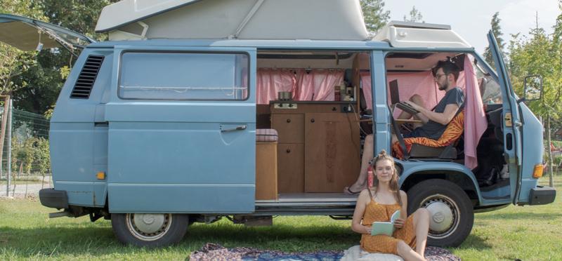 Goboony Vanlife leven in een camper tips