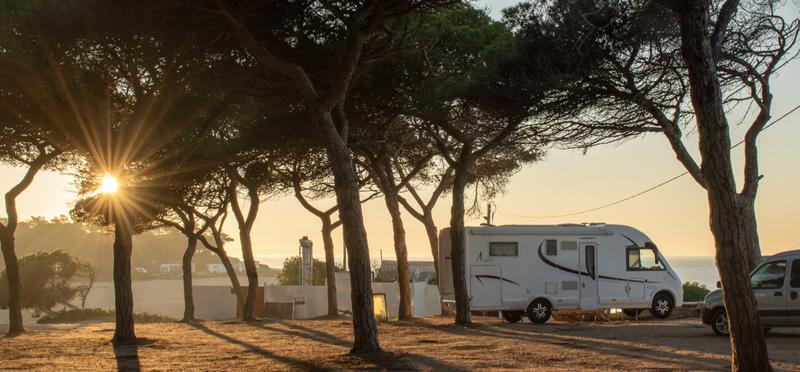 Goboony Vanlife leven in een camper romantisch