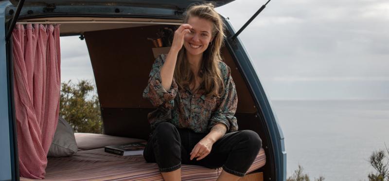 Goboony Vanlife leven in een camper