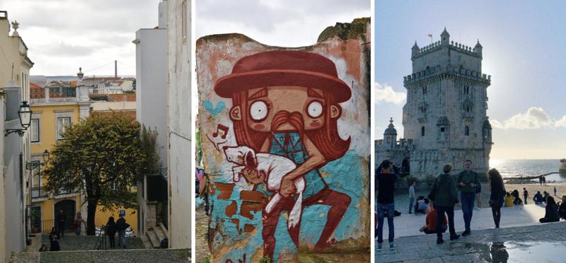 Goboony Roadtrip Portugal Lissabon