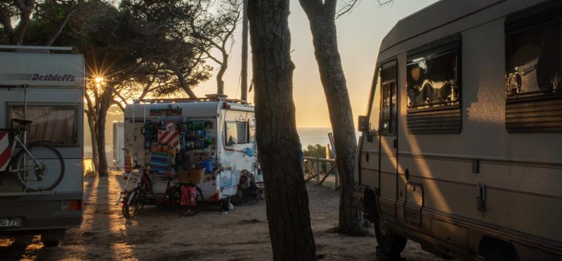 Goboony Roadtrip Portugal Praia Quarteira