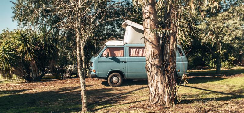 Goboony Camperplaatsen Portugal Quinta Sao Jorge