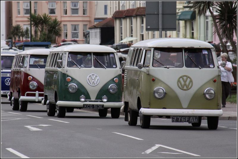 Pulmino Volkswagen