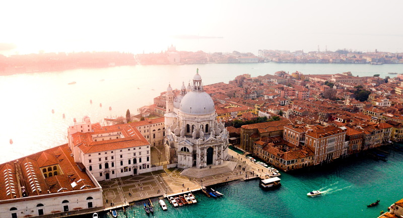 goboony viaggia in italia