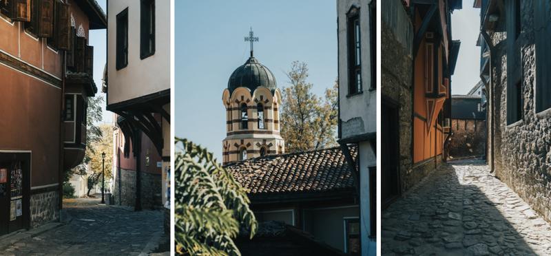 Goboony Plovdiv Travel Bulgaria H2 road trip