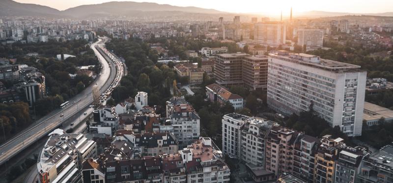 Goboony Bulgaria City Travel H2 Road Trip