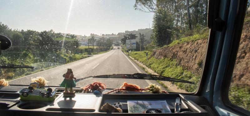 Goboony road trip motorhome driving h2 travel