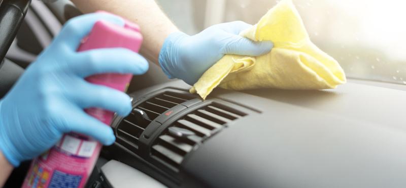 Goboony campervan cleaning motorhome clean h2 van corona