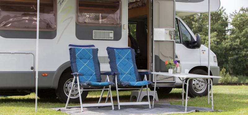 Goboony motorhome campervan h2 handover video