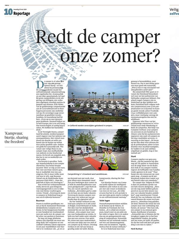 Goboony Dagblad van het Noorden