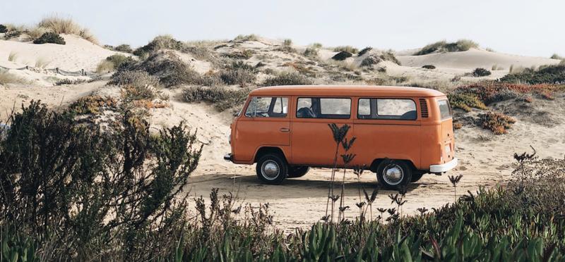 Goboony mooiste stranden Zeeland Zoutelande
