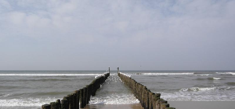 Goboony mooiste stranden Zeeland Burgh Haamstede