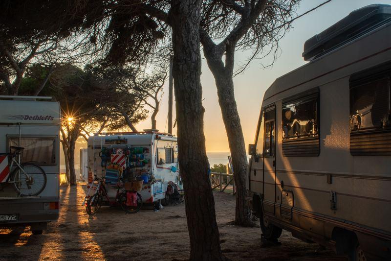 portugal camper huren