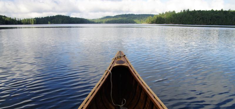 Goboony Boat Lake Water H2 Travel