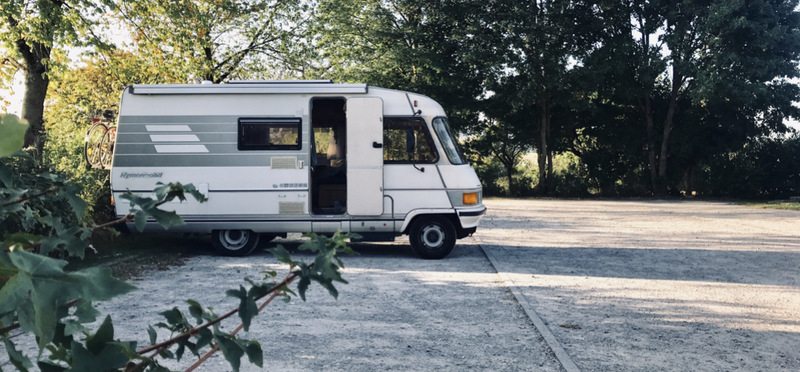 Goboony Motorhome Campervan H2 Staycation