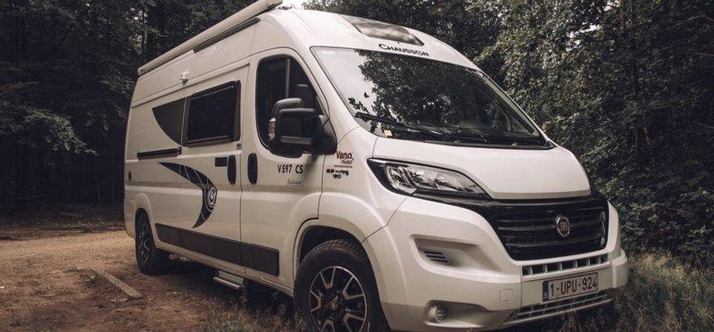 Goboony Leukste campings in België