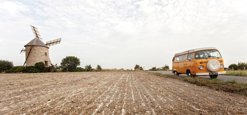 Goboony Roadtrip Frankrijk