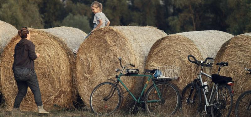 Goboony Child Bike Bicycle Rack Motorhome H2 Travel