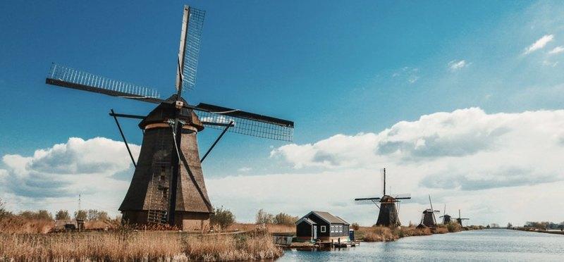 Goboony Natuurgebieden Zuid-Holland