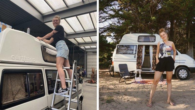 Goboony Solo camperreizen - alleen reizen met camper