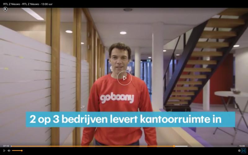 Goboony RTL Nieuws
