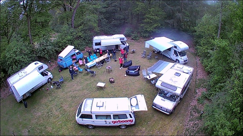 goboony camper trip