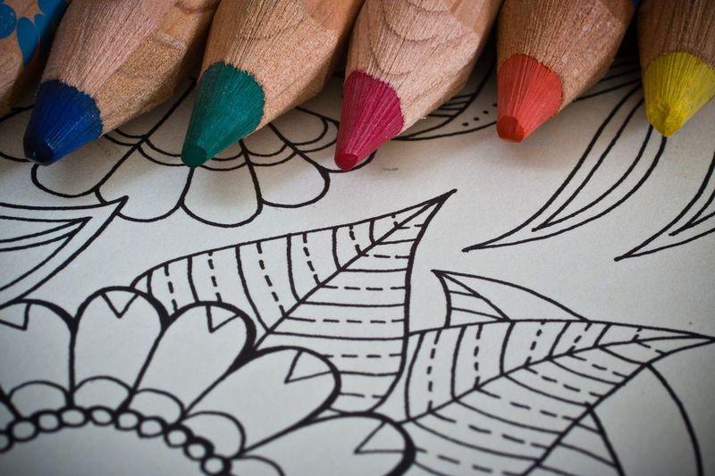 Kleurpotloden