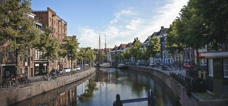 Goboony Mooiste plekken van Nederland Groningen