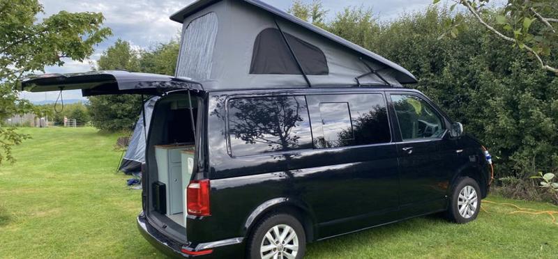 Goboony Campervan Motorhome Travel h2 Corona COVID