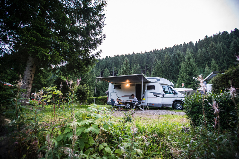 Goboony Motorhome Campervan Family H2 Cancellation Policy