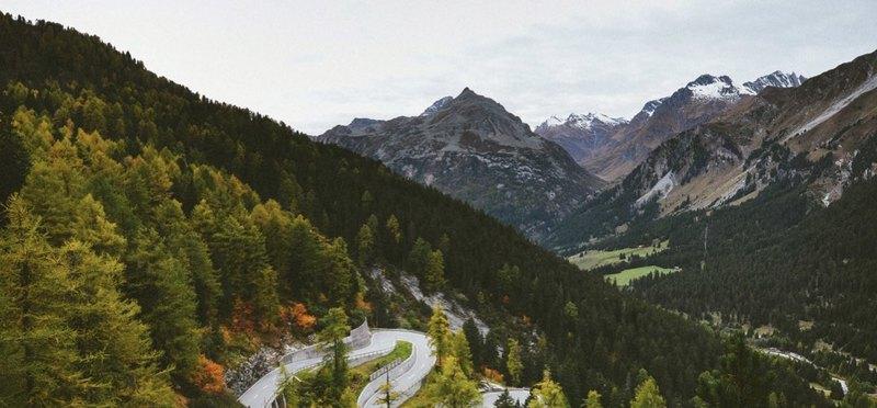 Goboony leuke vakantielanden Zwitserland