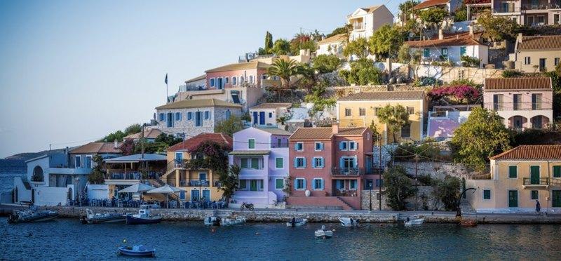 Goboony leuke vakantielanden Griekenland