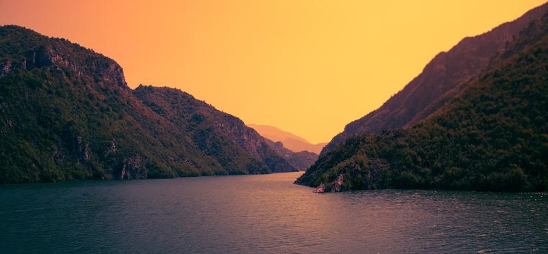 albania in camper vacanze albania