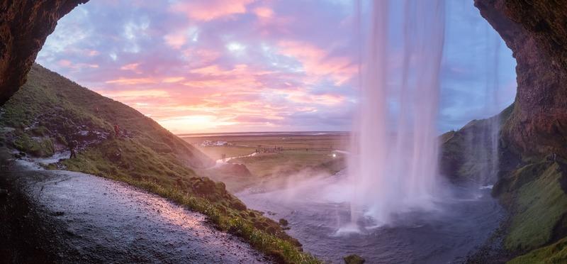 Goboony Islanda in Camper