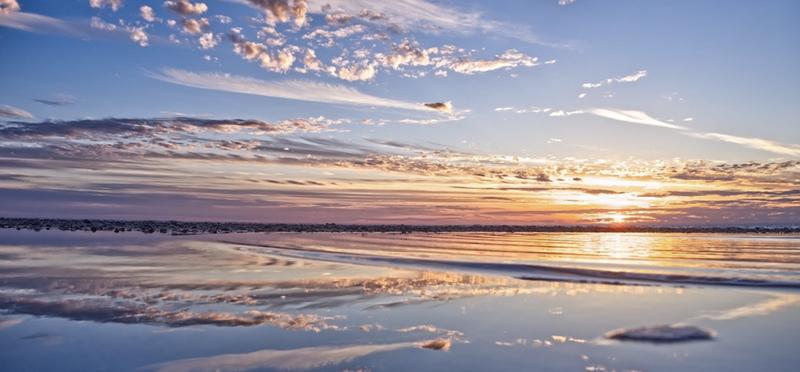 Goboony denmark danish beach sea h2 motorhome
