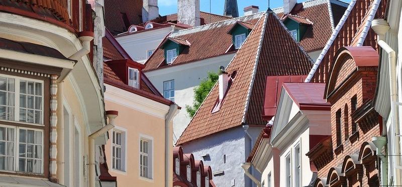 Goboony Baltische Staten