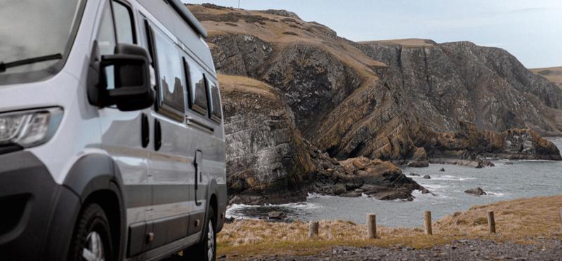 Goboony campervan motorhome sites h2 camping suffolk